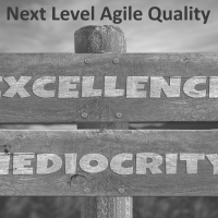 Workshop Next Level Agile Quality for Teams