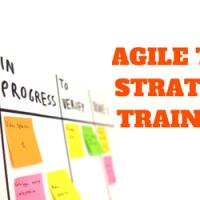 Workshop Introductie teststrategieën maken (in een oogwenk)