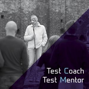 Test Coach / Test Mentor