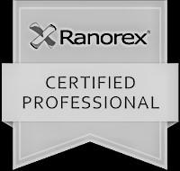Ranorex training