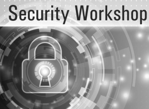 Workshop Security Testing
