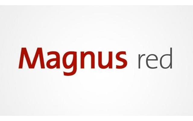 MagnusRed